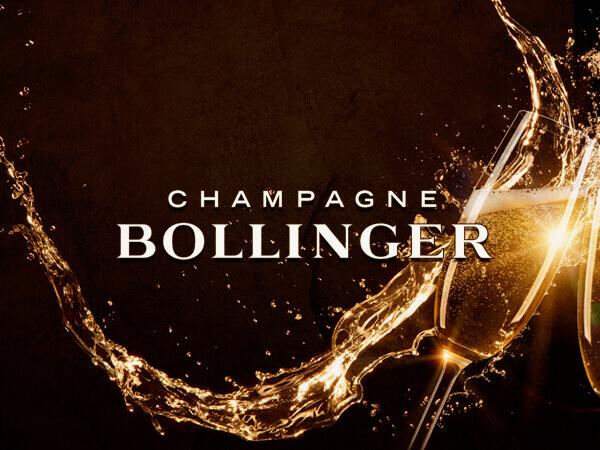 Bollinger Pöytäpaketti