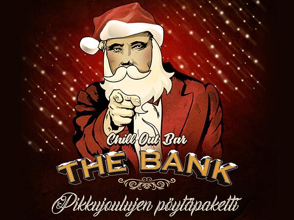 Pankin pikkujoulupaketit Kouvola